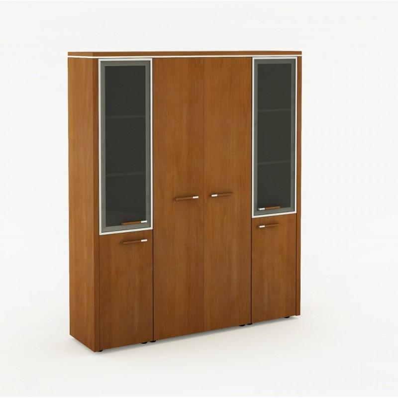 Набор шкафов Вельс №10 с порталами