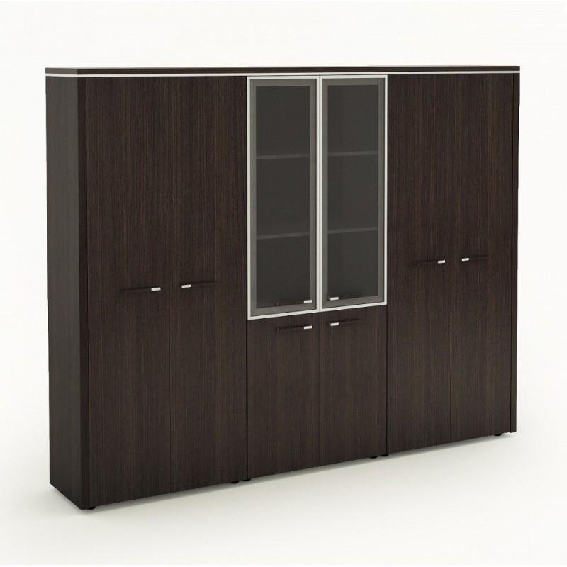 Набор шкафов Вельс №4 с порталами