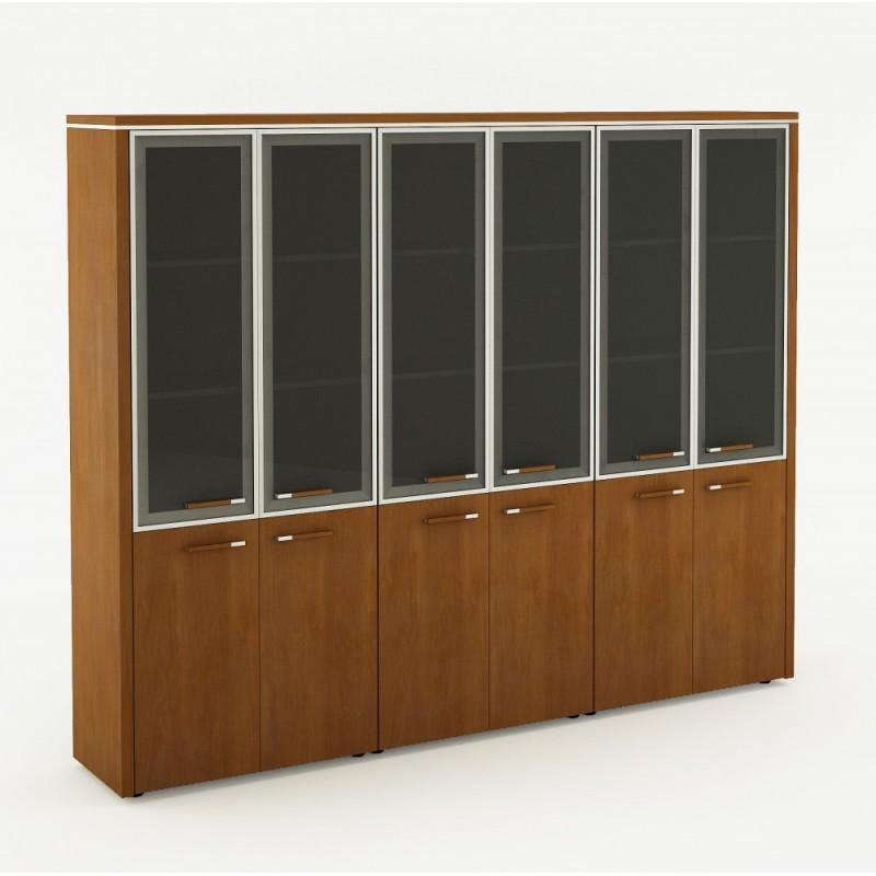 Набор шкафов Вельс №9 с порталами