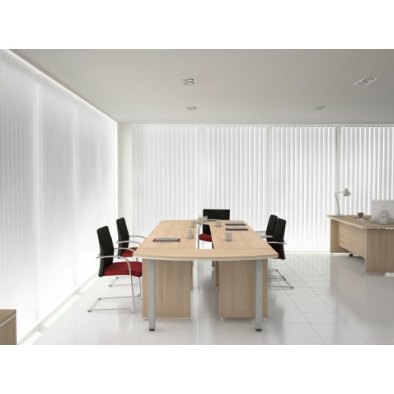 Стол-приставка в переговорную Vels 103440