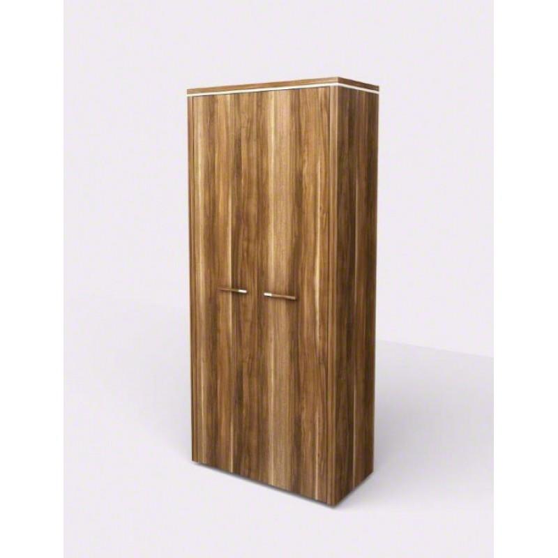 Шкаф-гардероб офисный с порталами 104001