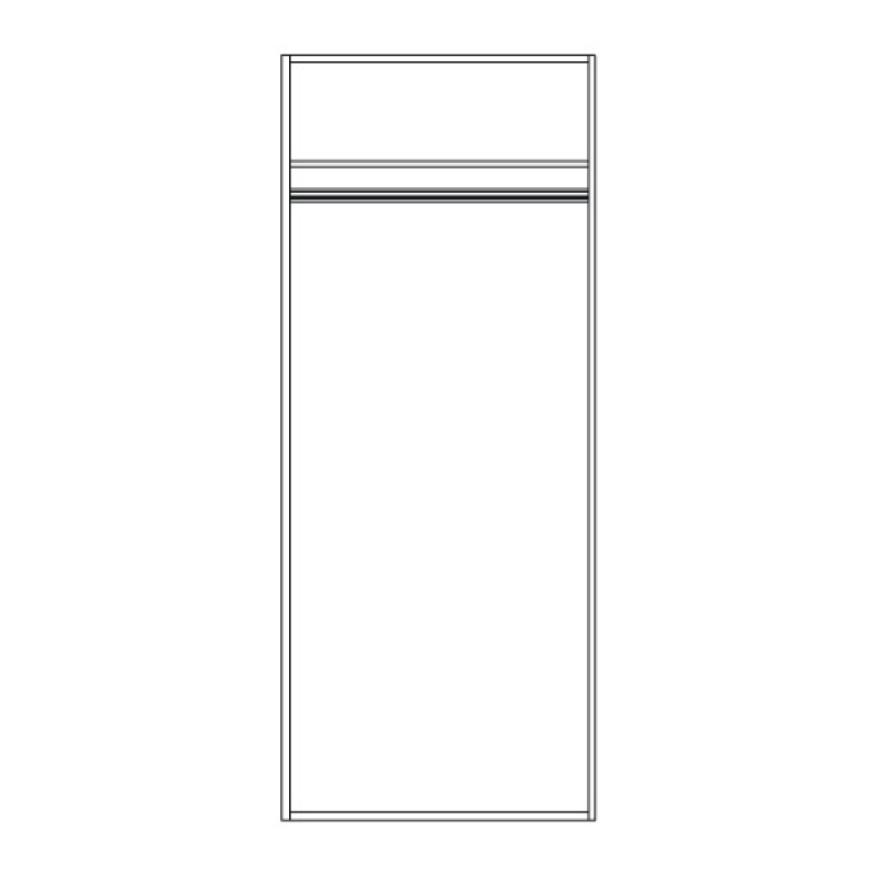 Шкаф гардероб 104002