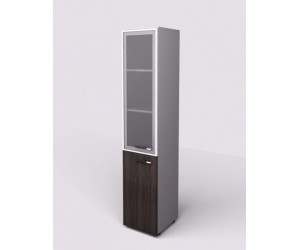 Шкаф комбинированный 104551