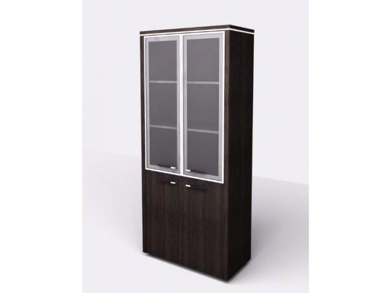 Шкаф комбинированный с порталами 104550