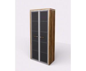 Шкаф-витрина с порталами 104815