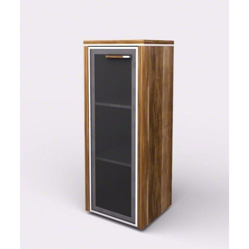 Шкаф-витрина с порталами 104832