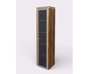 Шкаф-витрина с порталами 104851